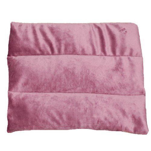 Herbal Comfort Lower Back Wrap - Mauve