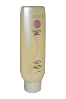 k 6 oz Therapy Thickening Creme Light Hold