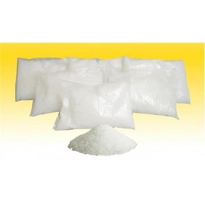 -11-1746-6 6 x 1 lbs Bags of Paraffin Pastilles - Citrus Fragrance
