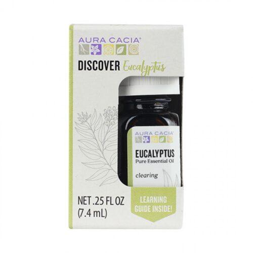 190849 25 fl. oz Discover Eucalyptus Essential Oil