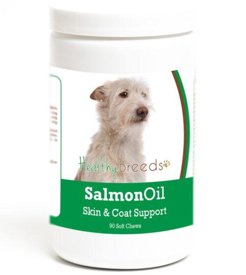 192959017564 Portuguese Podengo Pequeno Salmon Oil Soft Chews - 90 Count