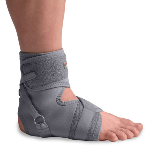 -6339 Thermal Vent Heel-Rite