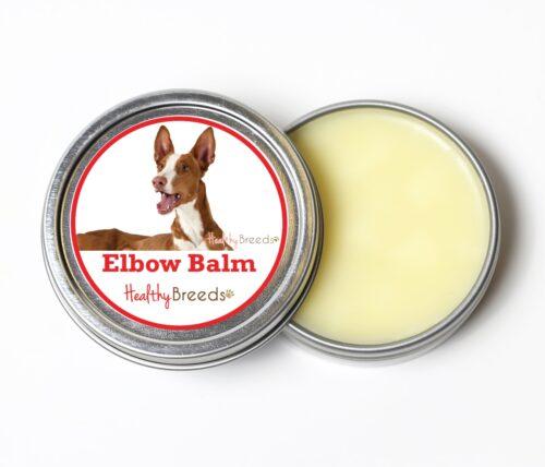 840235195344 2 oz Ibizan Hound Dog Elbow Balm