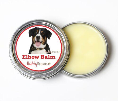 840235196327 2 oz Entlebucher Mountain Dog Dog Elbow Balm