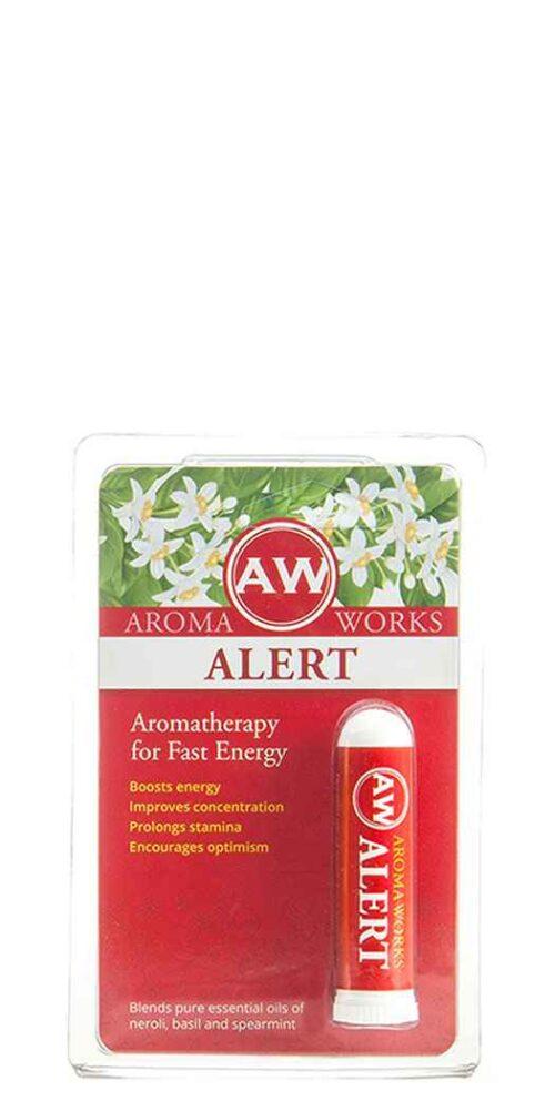 Amazing Solutions Aromaworks Aromatherapy Alert Pocket Inhaler - 125 Oz