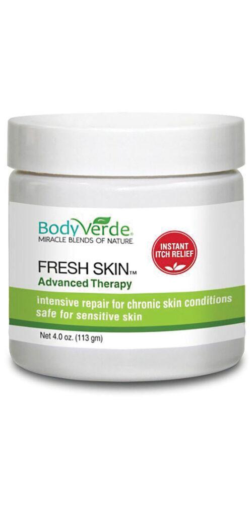 Body Verde Fresh Skin Advanced Therapy - 4 Oz