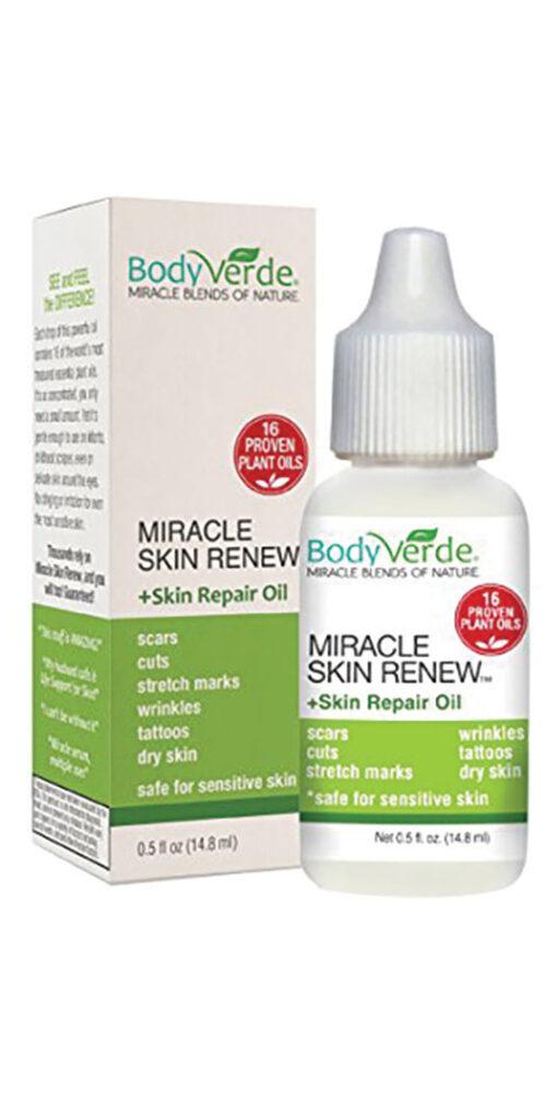 Body Verde Miracle Skin Renew - Fl Oz