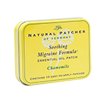 Frontier Natural Products 227015 Chamomile, Soothing Migraine Formula