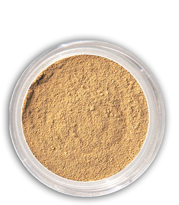 Mineral Foundation - Fairly Tan Makeup