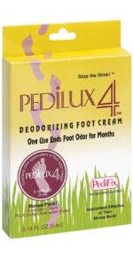 PediFix PediLux4 Deodorizing Foot Cream - 18 Oz