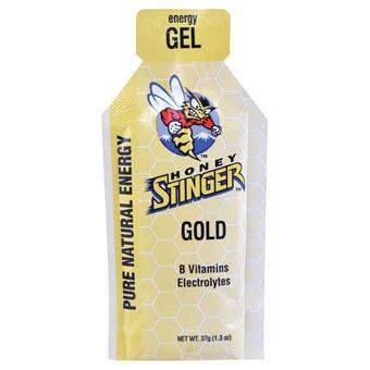 Stinger Gel Gold, Pack of 24