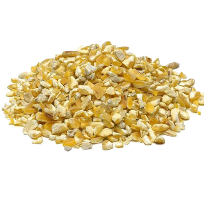 001695 50 lbs Cracked Corn Coarse