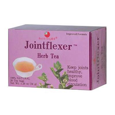 0417857 Jointflexer Herb Tea - 20 Tea Bags