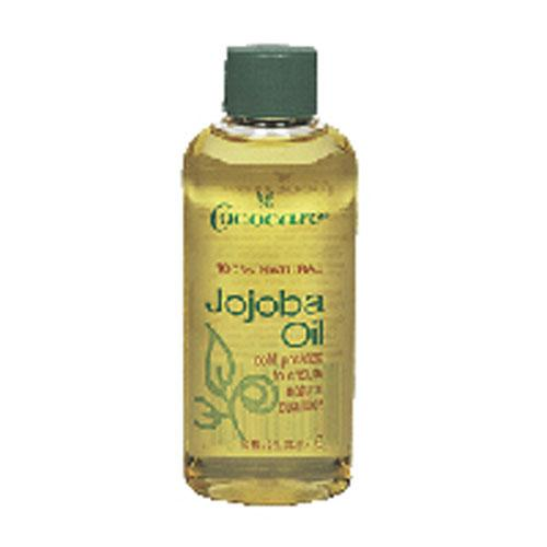100% Natural Jojoba Oil 2 oz by CocoCare