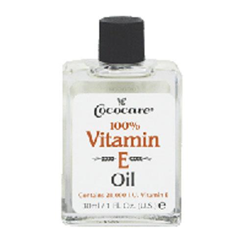 100% Vitamin E Oil 1 oz by CocoCare