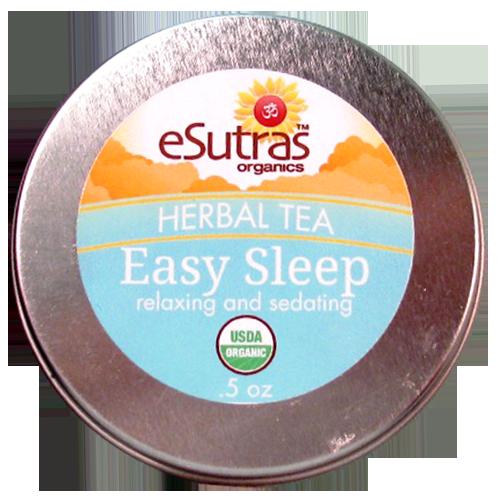 17-00-03-H05 Easy Sleep Tea - 0.5 Oz