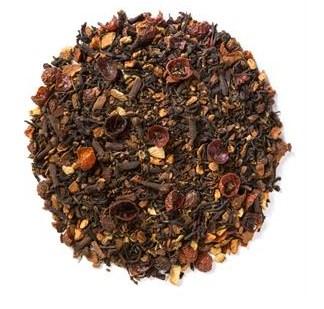 2086 Herbal Christmas Tea - Pack of 12 & Box of 25