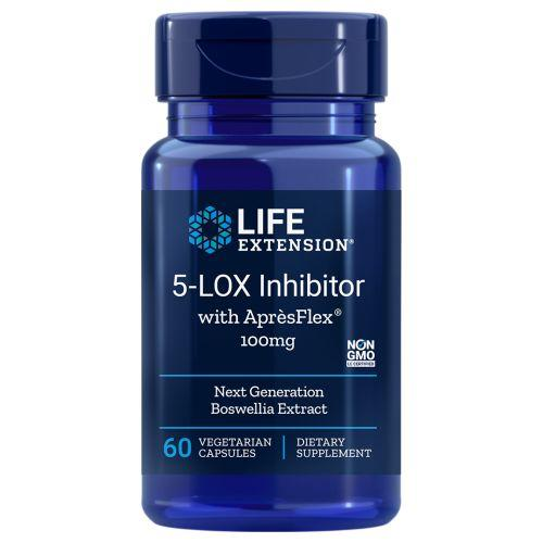 5-Lox Inhibitor 60 VCaps by Life Extension