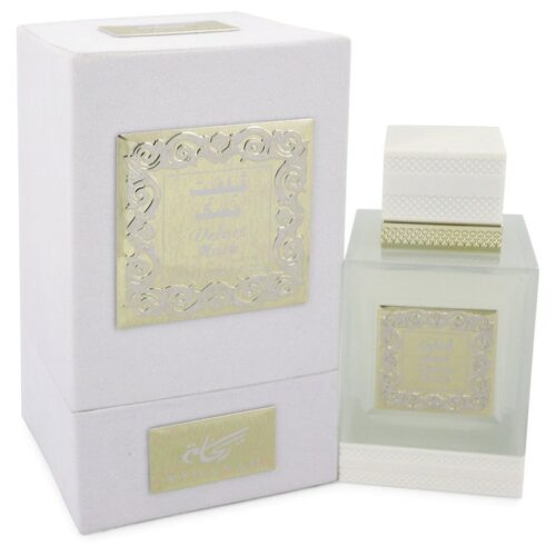 549475 Velvet Musk Eau De Parfum Spray for Women, 4.2 oz