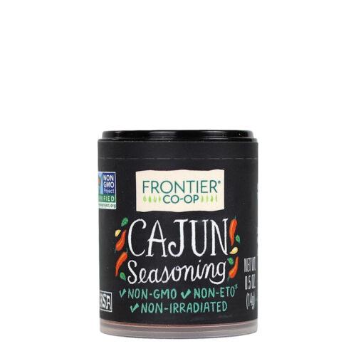 66028 0.5 oz Cajun Seasoning