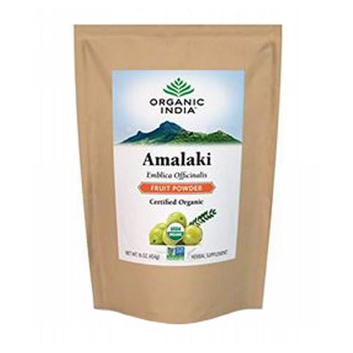 Amalaki Powder 1 lb by Organic India