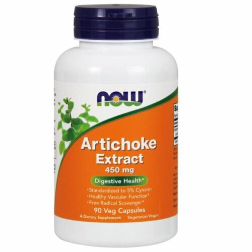 Artichoke Extract 90 Vcaps by Now Foods
