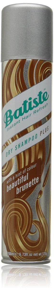 -BRUNETTE-3PK 199 ml Beautiful Brunette Dry Shampoo - 6.73 oz - Pack of 3