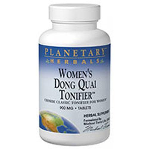 Dong Quai Tonifier 120 Tabs by Planetary Herbals