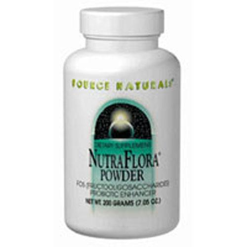 FOS (Fructooligosaccharides) 50 Tabs by Source Naturals