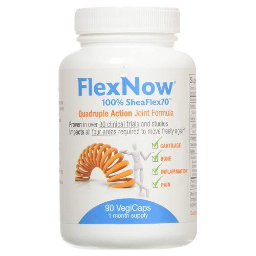 Flexnow Joint Formula 90 Softgel by FlexNow