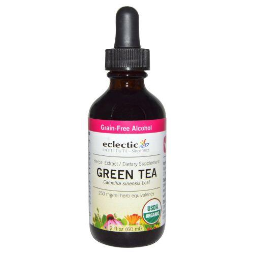 Green Tea 1 Oz by Eclectic Institute Inc