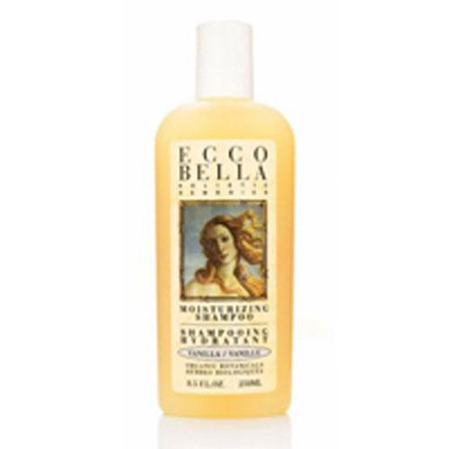 Hair & Scalp Therapy Shampoo 8.5 oz by Ecco Bella Botanicals