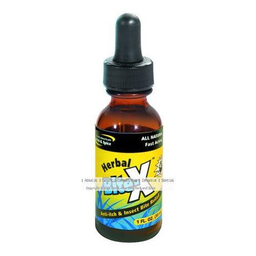 Herbal Bite-X 1 Oz by North American Herb & Spice