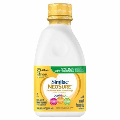 Infant Formula Case of 6 by Abbott Nutrition