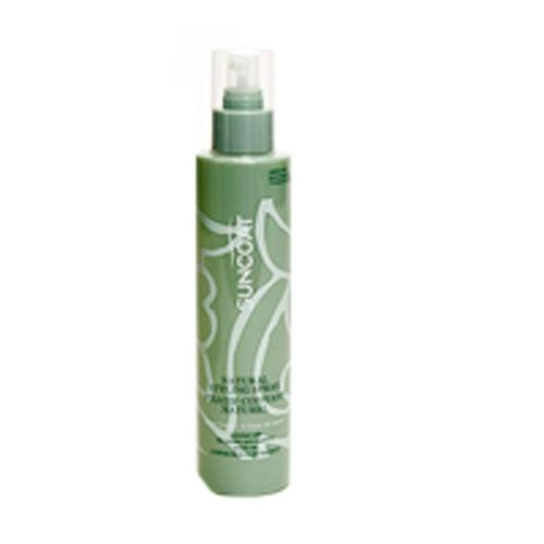 Natural Hair Styling Spray 7 OZ by Suncoat Products inc