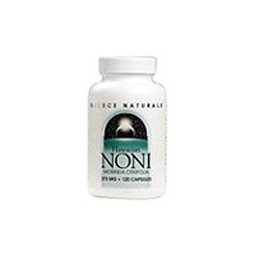 Noni 60 Caps by Source Naturals