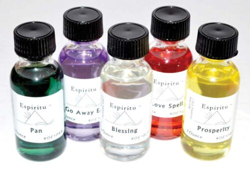 OE1ROSM 1 oz Rosemary Oil