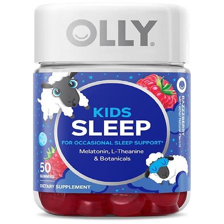 OLLY Kids Sleep Gummy - 50.0 ea
