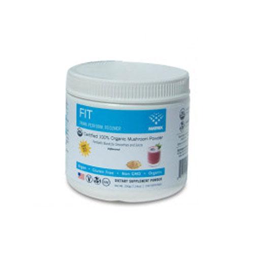 Organic Fit Matrix Drink Powder 3.57 Oz by NRG Matrix
