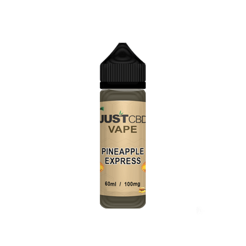 Pineaaple Express CBD Vape Oil- 100mg