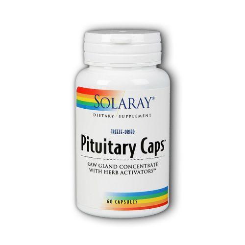 Pituitary Caps 60 Caps by Solaray