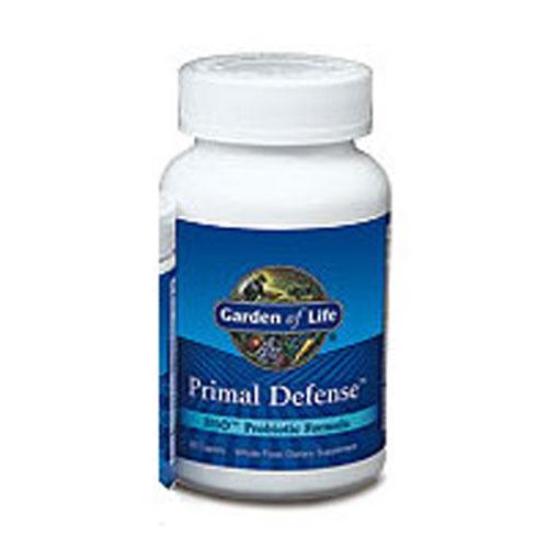 Primal Defense 45 Caplets by Garden of Life