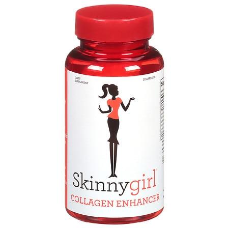 Skinnygirl Collagen Enhancer - 30.0 ea
