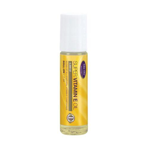 Super Vitamin E Roll On 7 ml by Life-Flo