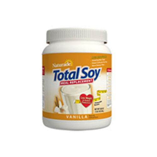 Total Soy Vanilla 19.05 oz by Naturade
