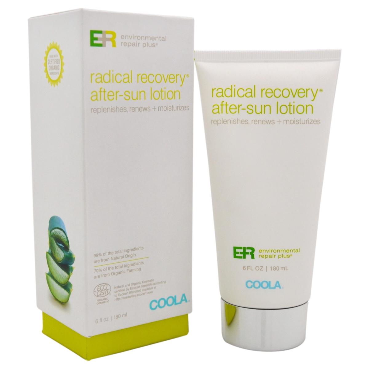 U-SC-4046 ER Radial Recovery 6 oz Sunscreen Moisturizer Lotion for Unisex