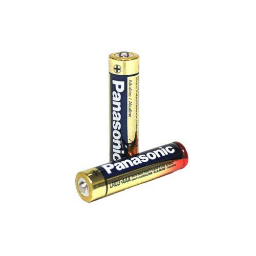 WS-BAT010-2 AAA Alkaline Batteries - 2 Count