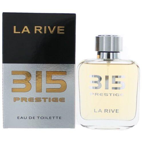 am315prlr34s 3 oz 315 Prestige Eau De Parfum Spray for Men