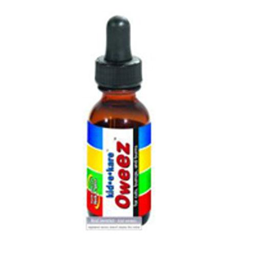 kid-e-kare OweeZ 1 oz by North American Herb & Spice