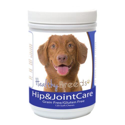 840235183754 Nova Scotia Duck Tolling Retriever Hip & Joint Care, 120 Count